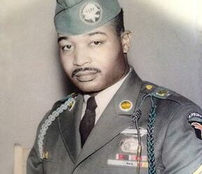 Forgotten Vietnam War Hero, SFC Howard Lee Early