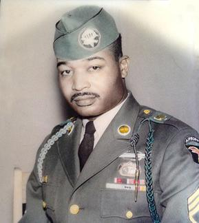 SFC Howard Lee Early