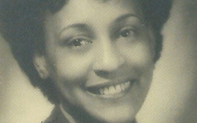 A Tribute to a Member of the Forgotten Troop – Maude Virginia Porter-Miller