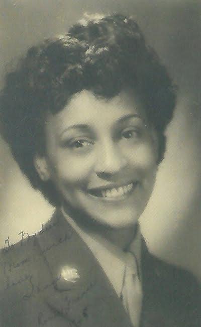 Maude Virginia Porter - Miller