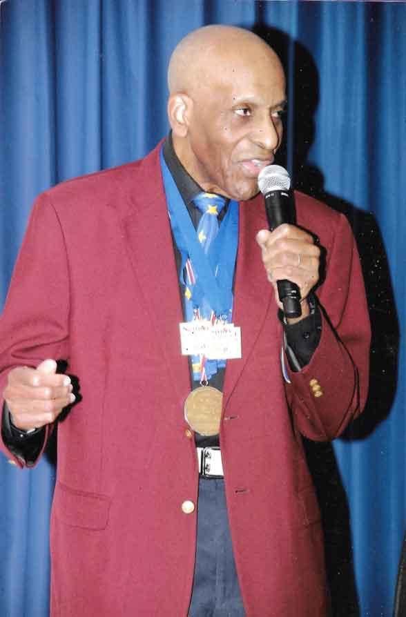 Granville Coggs