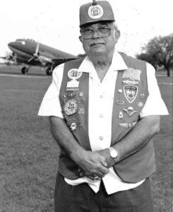 Colonel Dewitt Cook